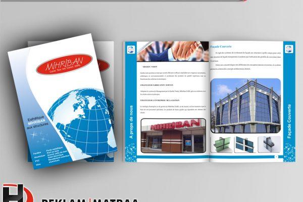 Katalog Basımı